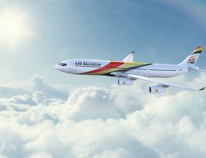 Air Belgium renforce les Antilles en proposant une desserte triangulaire