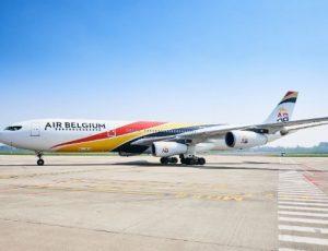 Air Belgium inaugure un vol direct entre Charleroi et Les Caraïbes (Guadeloupe et Martinique)