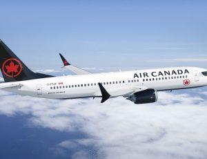 Air Canada renforce ses vols vers les Caraïbes
