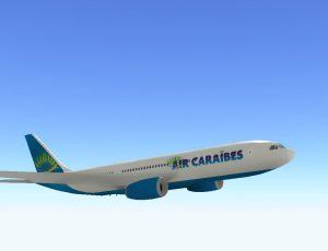 Air Caraïbes se lancera bientôt dans le ciel américain