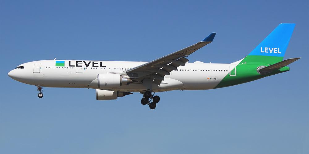 Level offre plus de sièges entre Paris et Antilles
