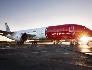 Norwegian arrête ses vols vers les Antilles