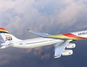 Air Belgium ajoute des fréquences entre Charleroi et les les Antilles