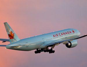 Air Canada augmente le nombre de ses rotations entre Montréal et les Antilles française