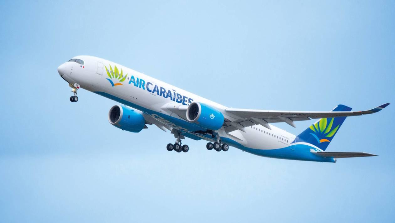 Air Caraibes: Ses pilotes sont satisfaits de sa nouvelle proposition