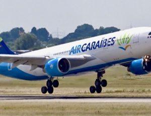 Air Caraïbes nomme un nouveau directeur Programme et Revenu Management