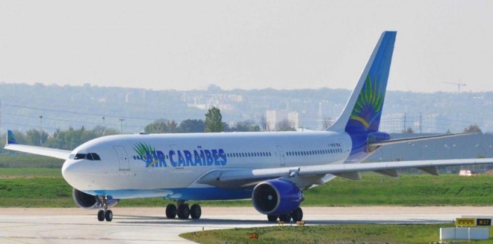 Air Caraïbes déploie son A350-900 vers San Francisco