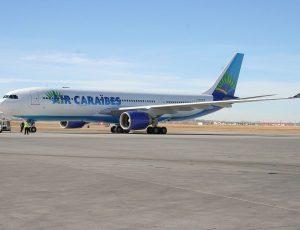 Air Caraïbes: Ses vols au départ de Paris-Orly sont transférés au terminal 4
