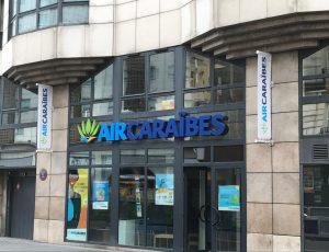 Air Caraïbes: Une nouvelle direction client chez la compagnie