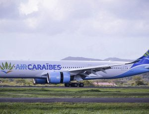 Air Caraïbes renforce sa présence aux Antilles