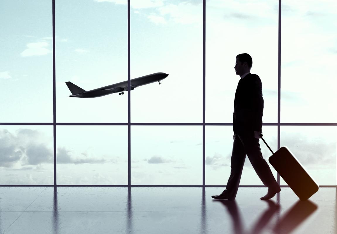 Avily, une nouvelle compagnie aérienne décollant à Saint-Marin?