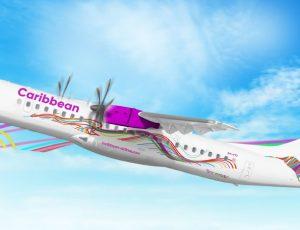Caribbean Airlines prévoit de lancer des vols entre New York et Barbade