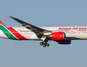 Kenya Airways: Un vol entre Nairobi et Kingston est à son programme