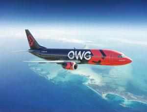 OWG relie Québec au Caraïbes
