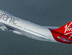 Virgin Atlantic veut quitter Saint-Lucie en raison d'un manque de subvention