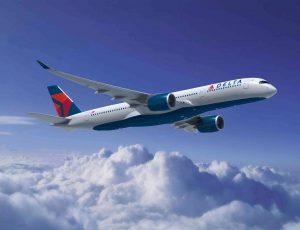 Delta Air Lines de retour à Bahamas