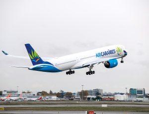Air Caraïbes : Deux fois par semaine à Punta Cana et Port au Prince